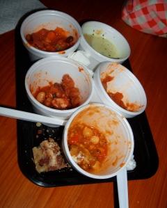 chili tray