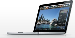 MacBook 13-Inch Aluminum